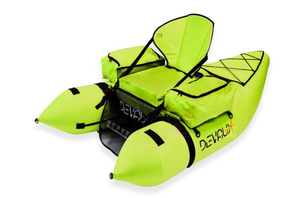 float tube devaux