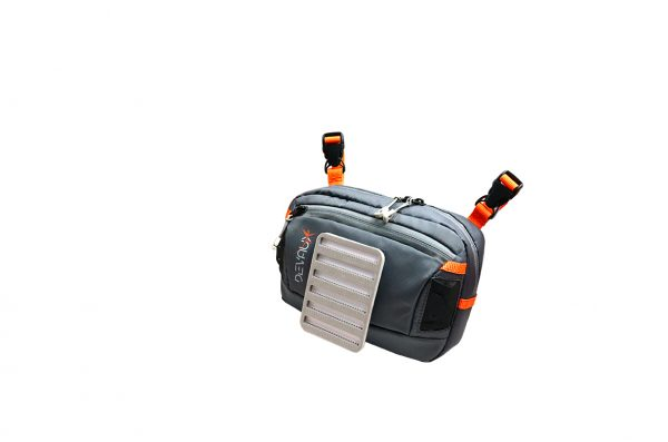 Chest pack escapad